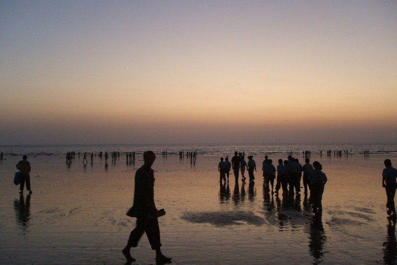 Indian Beach Network