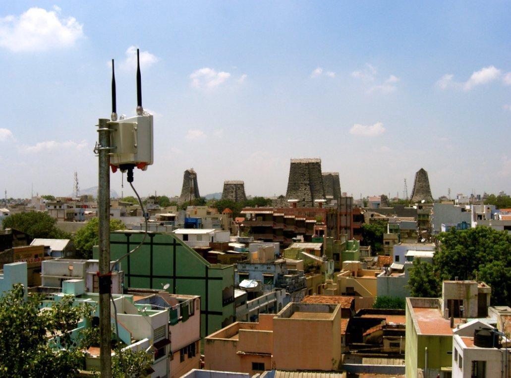 Madurai Mesh
