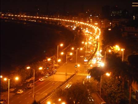 Street Light Network